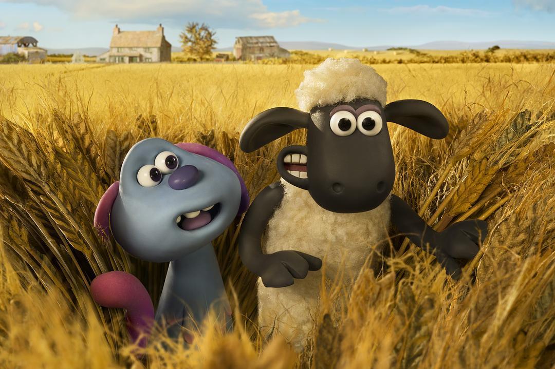 小羊肖恩2:末日农场剧照