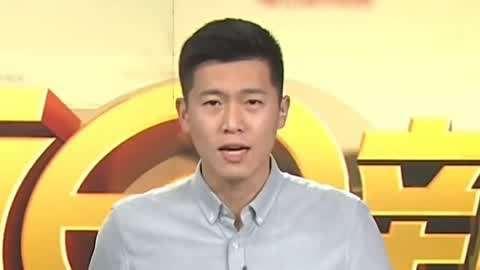 袁隆平路边小店理发16年 老爸用动画片变魔术