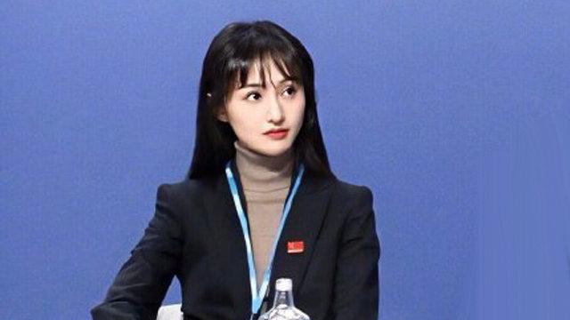 郑爽佩戴五星红旗出席联合国大会 肖战《庆余年》最新海报发布