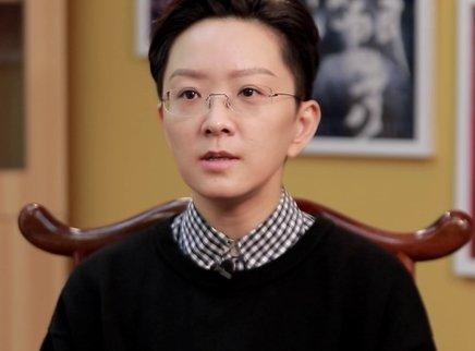 王珮瑜·戏梦人生