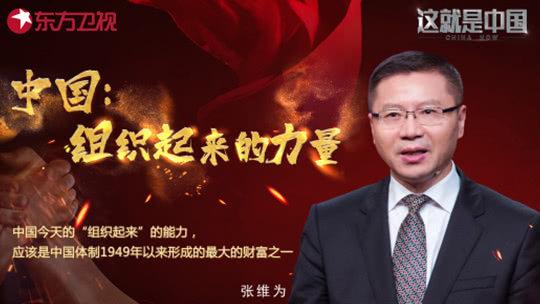 第43集:中国组织起来的力量