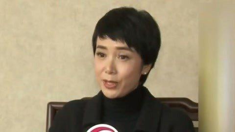 蒋雯丽再度担任电影节评委 高情商会说话的黄渤