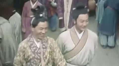 卓文君与司马相如(上集)