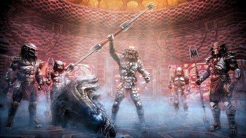 《异形大战铁血战士》