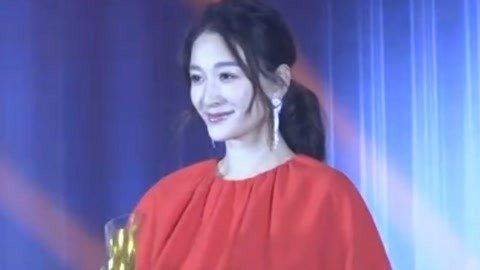 """李小冉剧中造型被议论 曾拒绝""""长公主""""一角?"""