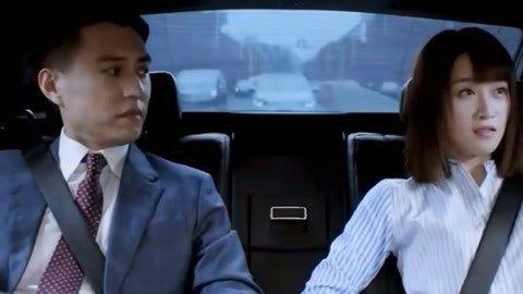 蓝盈莹搭档靳东不输气场 但私下直言太难了