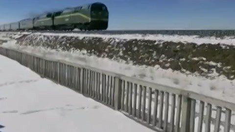 青藏铁路(下集)