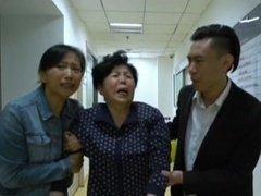 春节特别节目 蔷薇律师(3)