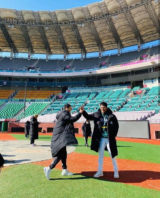 棒球大联盟剧照
