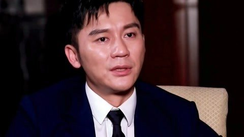 独家对话李晨演新戏情绪崩溃 张嘉译演急诊科医生体验生活