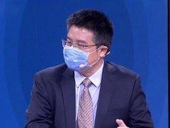 """对话北京抗疫""""急先锋""""(二)"""
