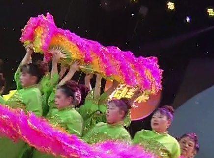 广场舞《中国美》