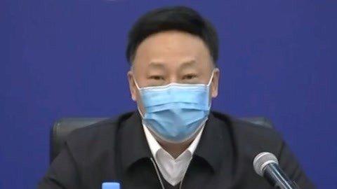 """江西疫情指标全省""""清零"""" 一级响应变为二级响应"""