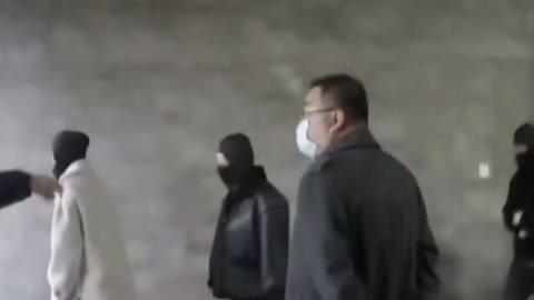 内蒙古疫情期间25人戴口罩赌博被查处
