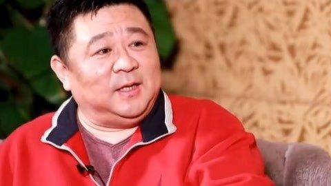 梁冠华惹刘敏涛频频笑场 李诚儒回忆从商经历