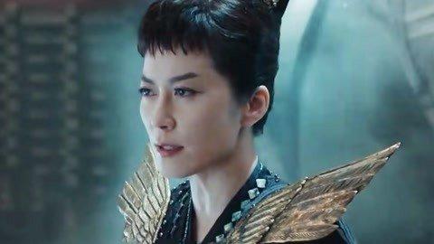 俞飞鸿狠起来不容小觑 女演员们争相演反派