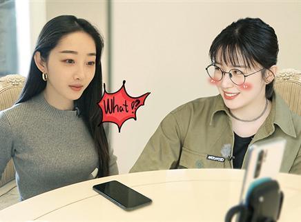 第10期:蒋梦婕直播卖货遭质疑