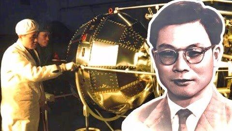 一位守护中华的科学家
