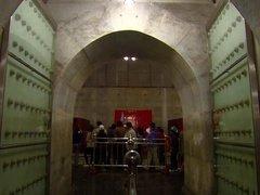 探墓笔记 皇陵地宫里的收纳法则
