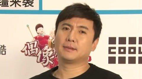 王凯演戏自带正直属性 沈腾太自恋?