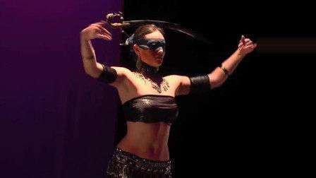 风情肚皮舞 Belly Dance 1