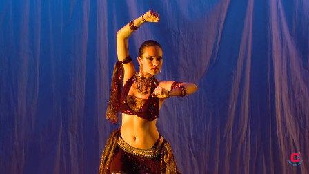 风情肚皮舞 Belly Dance 2