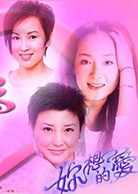 你想的爱粤语的海报