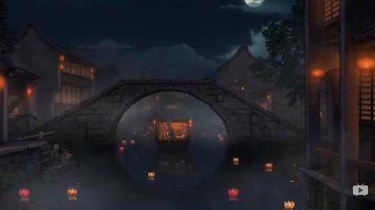 中国唱诗班剧照