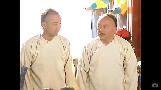 铁齿铜牙纪晓岚2剧照