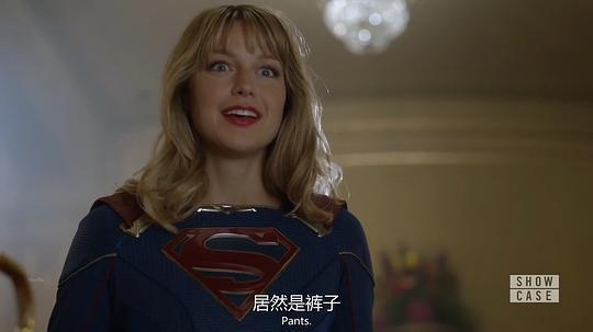 超级少女第五季剧照