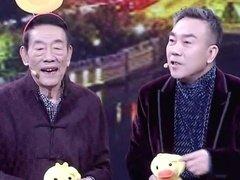 有钱难买老来瘦 相声演员杨少华带来长寿方