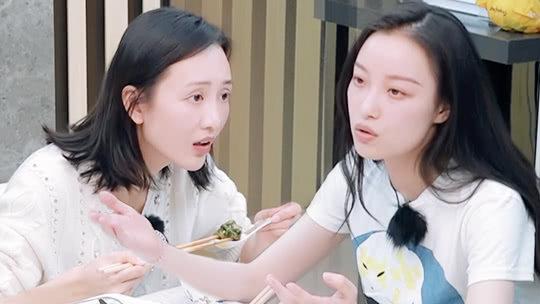 """王鸥倪妮聊女演员竞争变""""宫斗""""  34岁岳云鹏遇到过两个贵人"""
