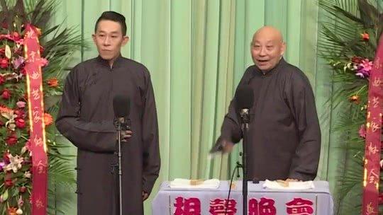 赵克王文林《跨界好声音》 郭天翼《学快板》