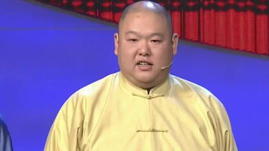 李国盛相声《打灯谜》 群口相声《超级捧逗》