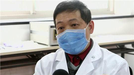 中西医联手 硬核共抗疫