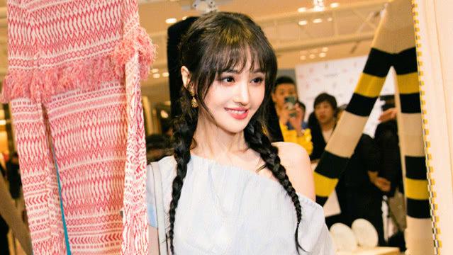 赵丽颖片场探班冯绍峰甜度满分 新《跑男》情侣特辑即将开录
