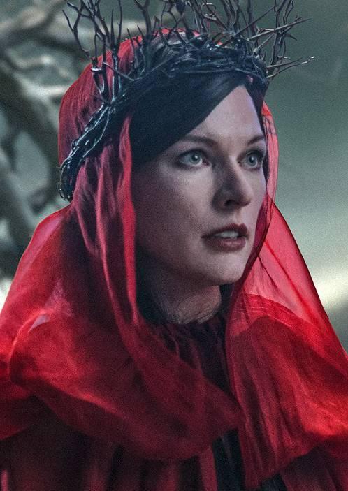 地狱男爵:血皇后崛起剧照
