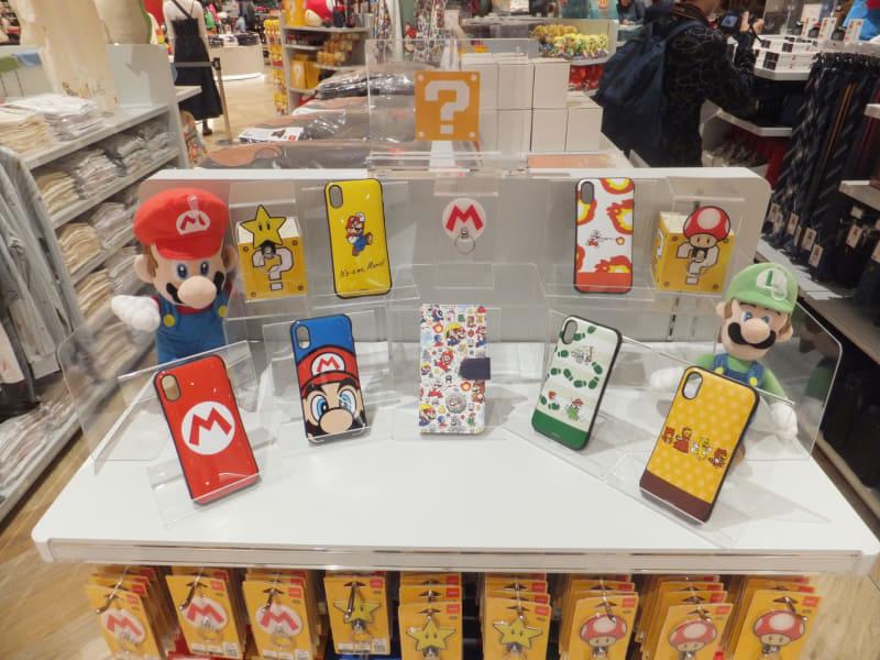 任天堂 直营店 Nintendo TOKYO 18_o
