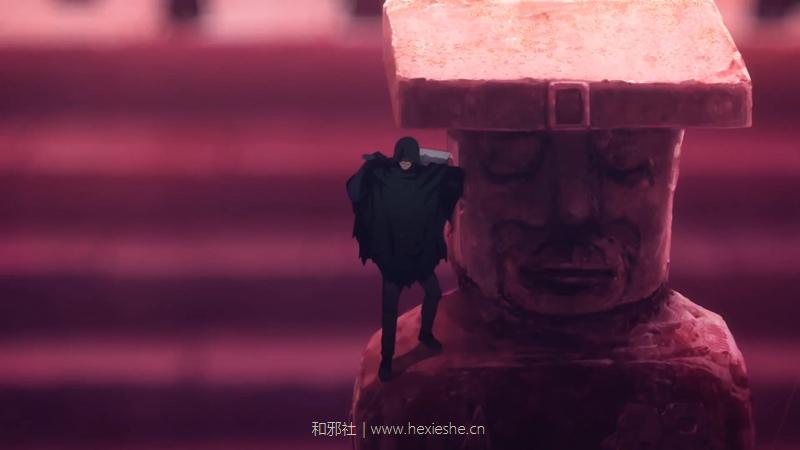「ソードアート・オンライン アリシゼーション War of Underworld」最終章PV.mp4_000108.937