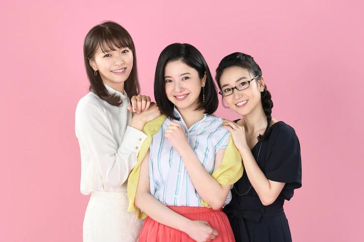 东京白日梦女 日剧 SP