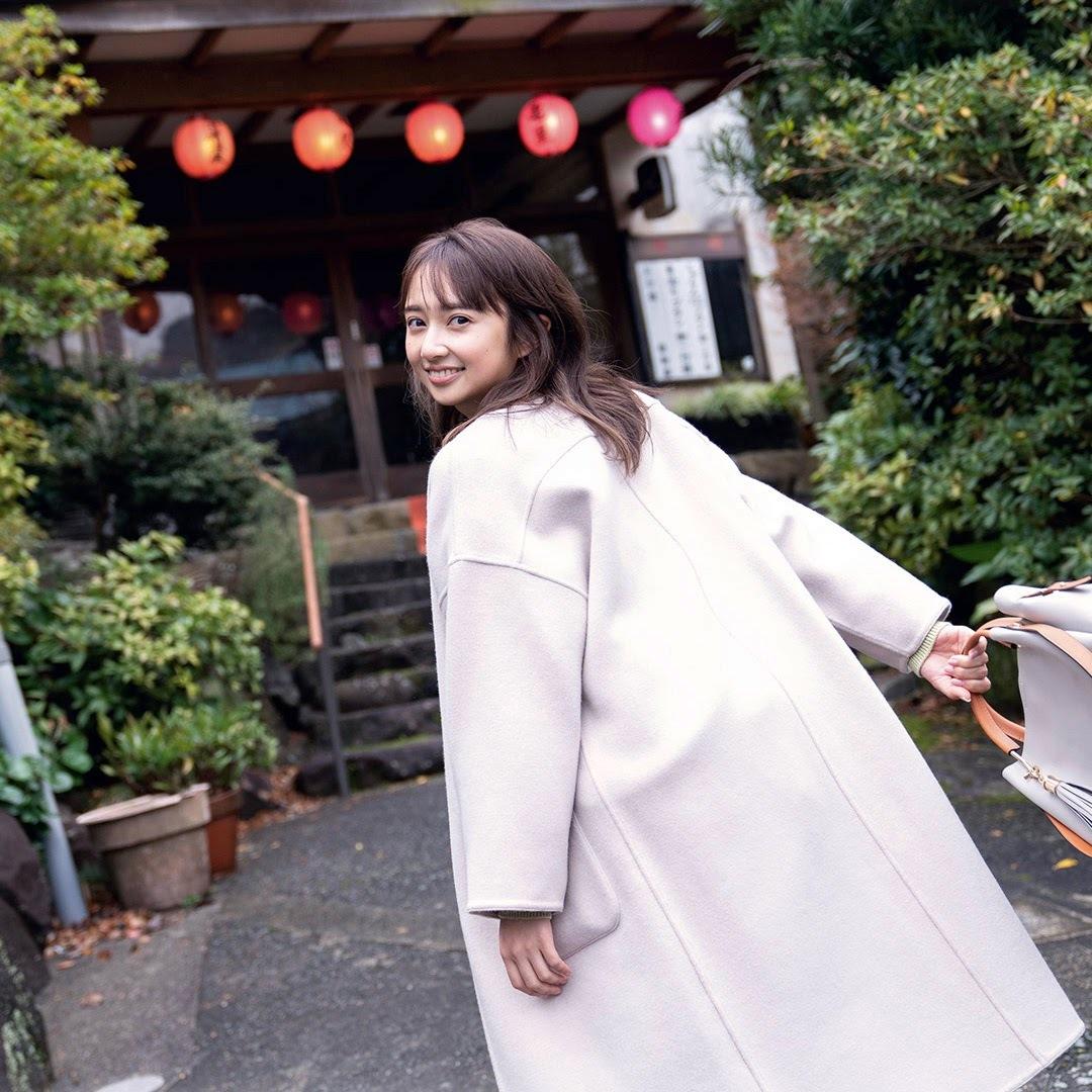 小宫有纱 Young Gangan1-b01
