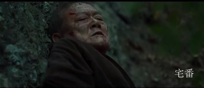 韩国烧脑惊悚电影《哭声》剧情详细解说