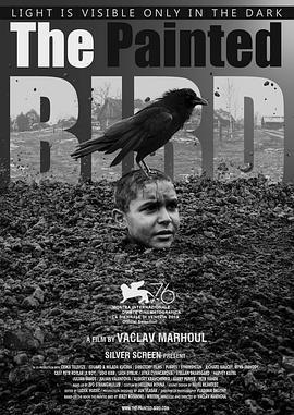 被涂污的鸟(战争片)