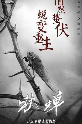 秋蝉(国产剧)