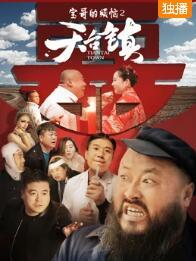天台镇(微电影)