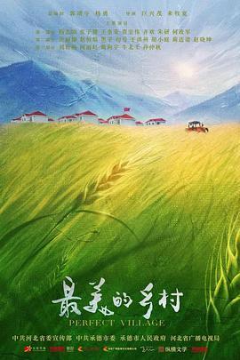 最美的乡村(国产剧)