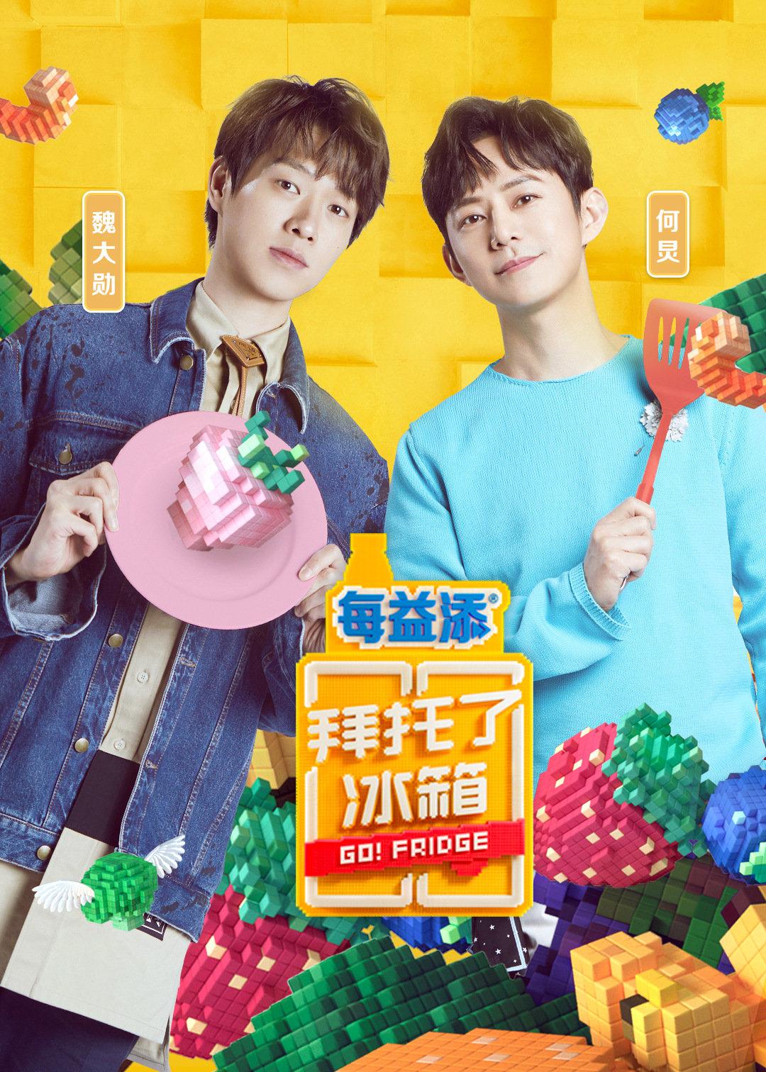 拜托了冰箱中国版第6季