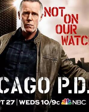 芝加哥警署第五季