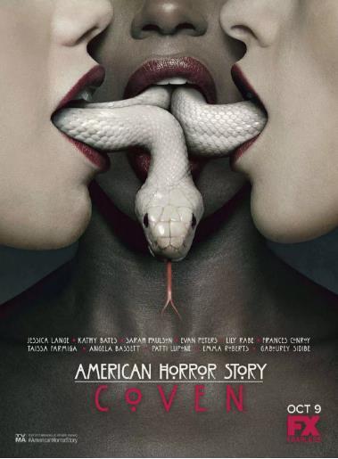 美国恐怖故事:女巫集会第三季