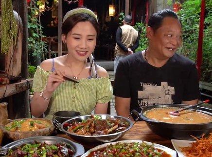 """超""""社会""""湘西私房菜"""